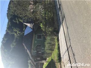 Casa si teren Satic - imagine 7