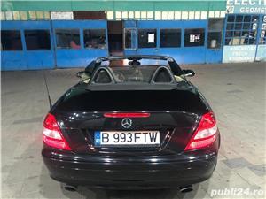 Mercedes-benz Clasa SLK slk 200 - imagine 4