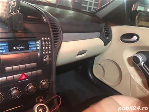 Mercedes-benz Clasa SLK slk 200 - imagine 9