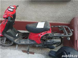 Tgb bk8 125cc - imagine 5
