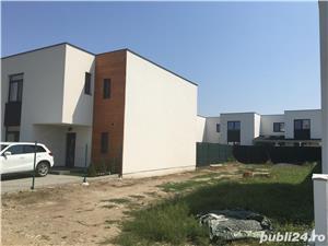 Vand teren 250 m2 pentru casa cu autorizatie si proiect  - imagine 4