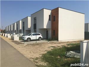 Vand teren 250 m2 pentru casa cu autorizatie si proiect  - imagine 3