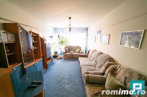 PREȚ REDUS CU 5000 EURO - Apartament cu 4 camere la Z-uri - imagine 3