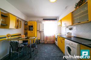 PREȚ REDUS CU 5000 EURO - Apartament cu 4 camere la Z-uri - imagine 5