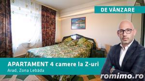 PREȚ REDUS CU 5000 EURO - Apartament cu 4 camere la Z-uri - imagine 2