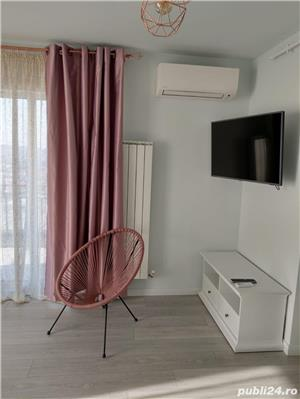 Apartament cochet cu 1 camera pentru o fata cocheta, pe calea turzii cartier zorilor - imagine 3