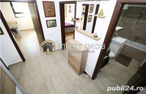 STARTIMOB - Inchiriez apartament mobilat Dealul Morii Residence cu parcare subterana - imagine 6