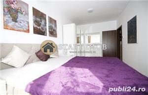 STARTIMOB - Inchiriez apartament mobilat Dealul Morii Residence cu parcare subterana - imagine 12