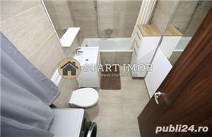 STARTIMOB - Inchiriez apartament mobilat Dealul Morii Residence cu parcare subterana - imagine 9