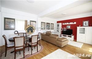 STARTIMOB - Inchiriez apartament mobilat Dealul Morii Residence cu parcare subterana - imagine 4
