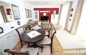 STARTIMOB - Inchiriez apartament mobilat Dealul Morii Residence cu parcare subterana - imagine 5