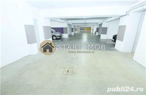 STARTIMOB - Inchiriez apartament mobilat Dealul Morii Residence cu parcare subterana - imagine 19
