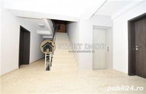 STARTIMOB - Inchiriez apartament mobilat Dealul Morii Residence cu parcare subterana - imagine 18