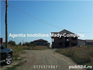 Teren de vanzare in Constanta zona Km 5 Veterani - imagine 1