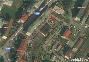 Garaj T. Vladimirescu langa politie si tribunal - imagine 1