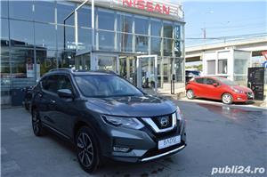 Nissan x-trail - imagine 1