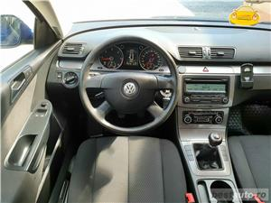 Vw Passat,GARANTIE 3 LUNI,BUY BACK,RATE FIXE,Motor 2000 Tdi,110 cp,Euro 5. - imagine 8