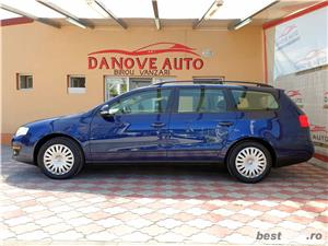 Vw Passat,GARANTIE 3 LUNI,BUY BACK,RATE FIXE,Motor 2000 Tdi,110 cp,Euro 5. - imagine 4