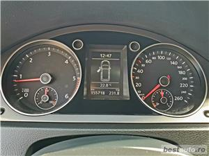 Vw Passat,GARANTIE 3 LUNI,BUY BACK,RATE FIXE,Motor 2000 Tdi,110 cp,Euro 5. - imagine 7