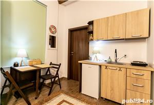 Apartament (Studio) LUX Regim Hotelier, Centru Vechi Brașov!! - imagine 1