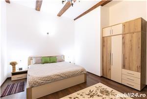 Apartament (Studio) LUX Regim Hotelier, Centru Vechi Brașov!! - imagine 3