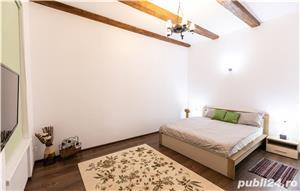 Apartament (Studio) LUX Regim Hotelier, Centru Vechi Brașov!! - imagine 5