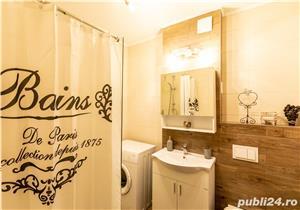Apartament (Studio) LUX Regim Hotelier, Centru Vechi Brașov!! - imagine 2