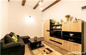 Apartament (Studio) LUX Regim Hotelier, Centru Vechi Brașov!! - imagine 4
