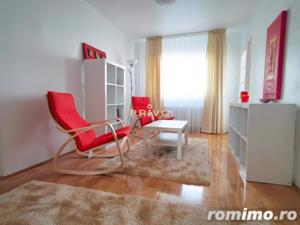 Apartament, 4 camere, 90 mp, modern, in Marasti - imagine 2