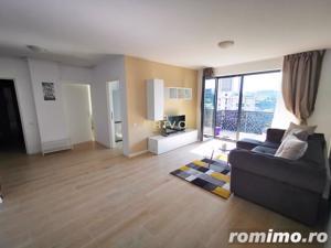Apartament, 2 camere, 55 mp, totul nou, zona BRD Marasti - imagine 5