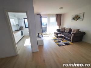 Apartament, 2 camere, 55 mp, totul nou, zona BRD Marasti - imagine 6