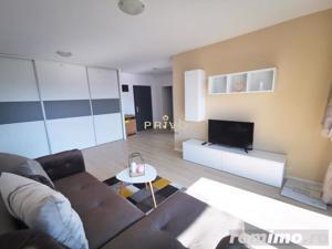 Apartament, 2 camere, 55 mp, totul nou, zona BRD Marasti - imagine 4