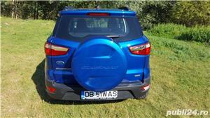 Ford EcoSport 2018 Compact SUV - imagine 2