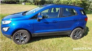 Ford EcoSport 2018 Compact SUV - imagine 4