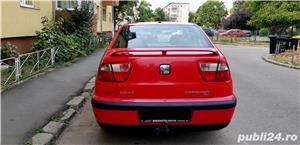 Seat Cordoba 1,9 SDI 2002 75 cp. - imagine 5