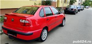 Seat Cordoba 1,9 SDI 2002 75 cp. - imagine 6