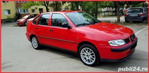 Seat Cordoba 1,9 SDI 2002 75 cp. - imagine 1