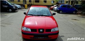 Seat Cordoba 1,9 SDI 2002 75 cp. - imagine 2