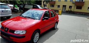 Seat Cordoba 1,9 SDI 2002 75 cp. - imagine 3