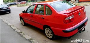 Seat Cordoba 1,9 SDI 2002 75 cp. - imagine 4