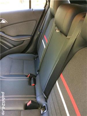Mercedes-benz Clasa A A 180 - imagine 10