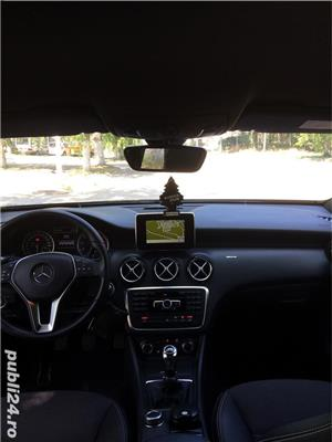 Mercedes-benz Clasa A A 180 - imagine 6