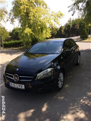 Mercedes-benz Clasa A A 180 - imagine 5