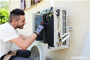 Cauti lucrari pentru electricieni, frigotehnisti si ingineri electrocasnice? - imagine 3