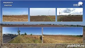 Teren de Vanzare - 13,000 mp - Constanta Sud  (P.U.Z. Aprobat) - imagine 14