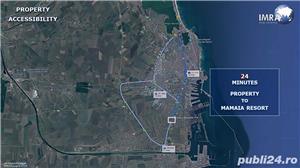 Teren de Vanzare - 13,000 mp - Constanta Sud  (P.U.Z. Aprobat) - imagine 7