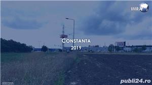 Teren de Vanzare - 13,000 mp - Constanta Sud  (P.U.Z. Aprobat) - imagine 17