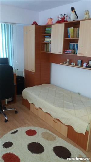Vand apartament 3 camere Tomis Nord - imagine 5