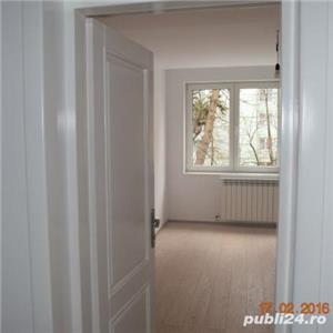 Apartament ultracentral Suceava, 2 camere, parter, pretabil birou, cabinet, agenție. r - imagine 7