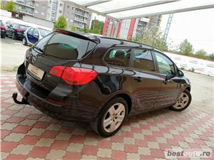 Opel Astra J,GARANTIE 3 LUNI,BUY-BACK,RATE FIXE,motor 1700 Tdi,125 Cp,Euro 5.  - imagine 5